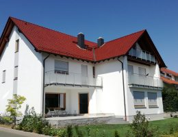 Dachdeckerei Willi Hofmann GmbH, Bad Nauheim